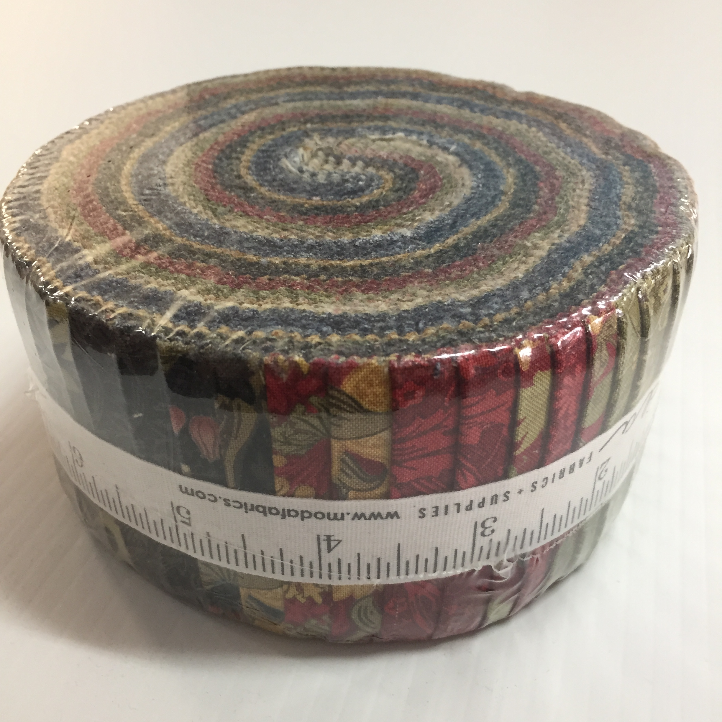 May Morris Jelly Roll