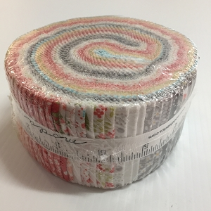 Sugar Creek Jelly Roll