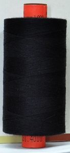 Rasant Thread 1000m Colour 4000 BLACK
