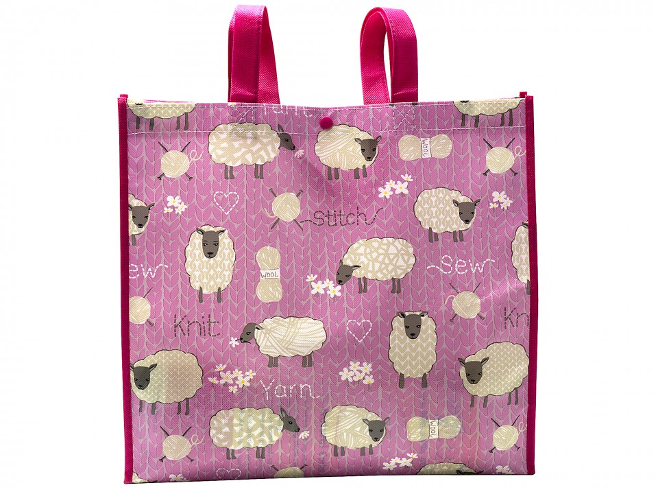 Shopping bag Sheep