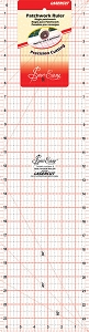 Quilters Ruler 24x6.5