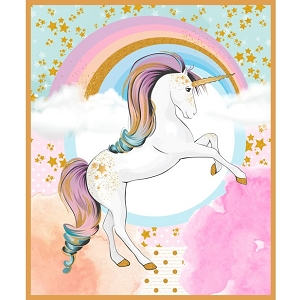 Rainbow Unicorns 15