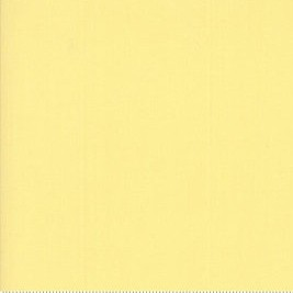 Moda Bella Solids Soft Yellow