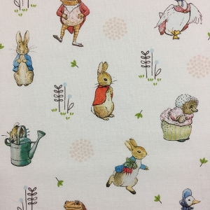 Peter Rabbit 2019 1