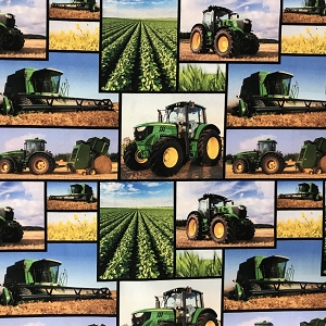 Farm Machines 7105D