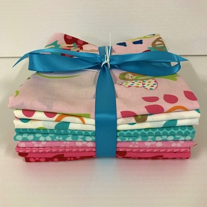 Fairy Tales 9 Fat Quarter Pack