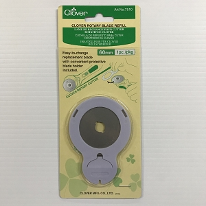 Clover 60mm Rotary Blade