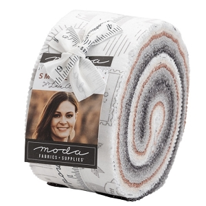 Smoke & Rust Jelly Roll