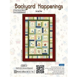 Backyard Happenings Kit