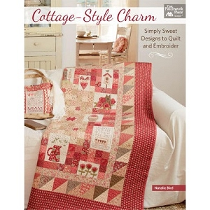 Cottage Style Charm BOOK