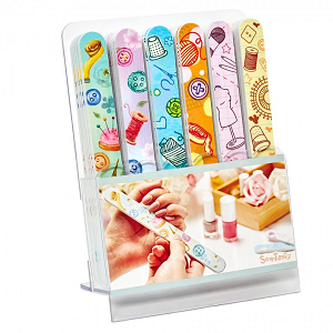 Sew Tasty Nail Files