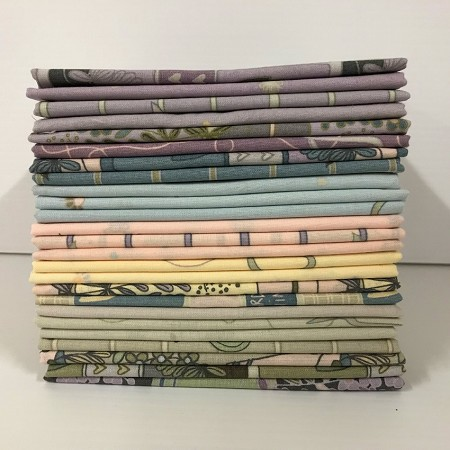 Potting Shed 25 Fat Quarter Pack
