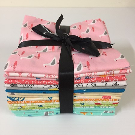 Rockpool 18 Fat Quarter Pack