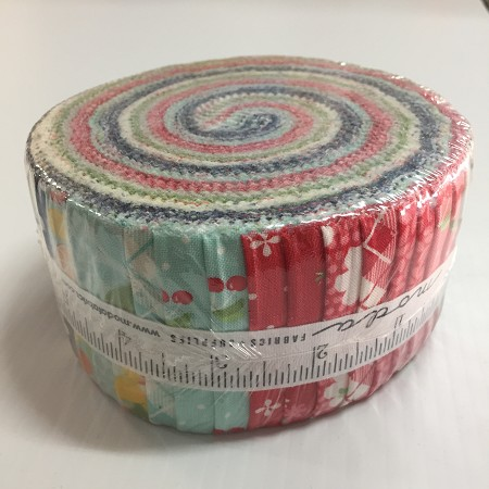 Orchard Jelly Roll