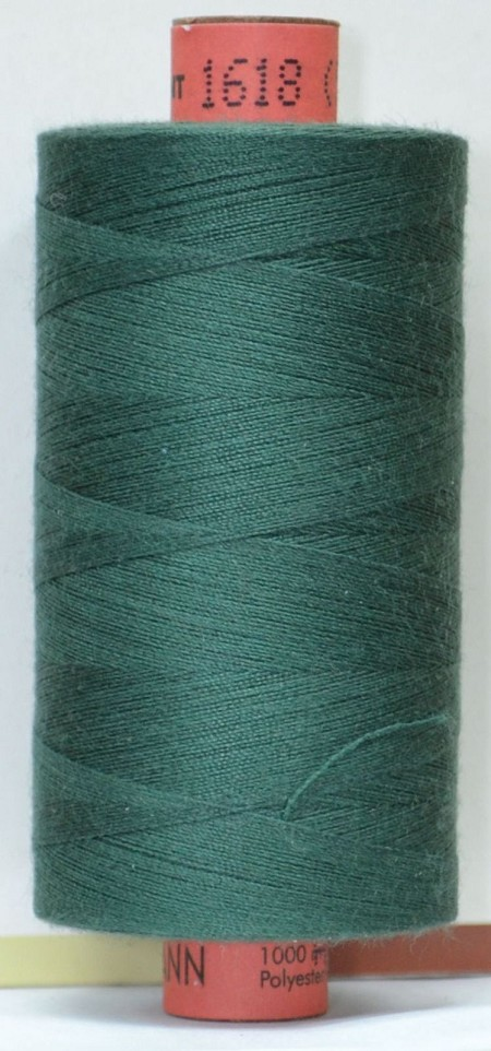 Rasant Thread 1000m Colour 1618